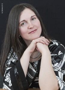 Богданюк Антоніна Миколаївна